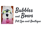 Bubbles and Bows Pet Spa and Boutique